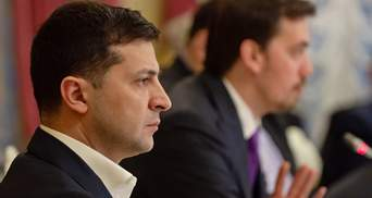 Зеленский предлагает не платить зарплату министрам, пока не погасят долги перед шахтерами