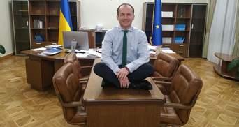 Рішення ЄСПЛ про люстрацію в Україні набуло чинності: реакція Мін'юсту
