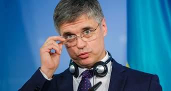 Санкции против России за аннексию Крыма надо усиливать, – Пристайко