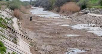 Пристайко о водоснабжении Крыма: Восстановим все, когда РФ уберется с полуострова