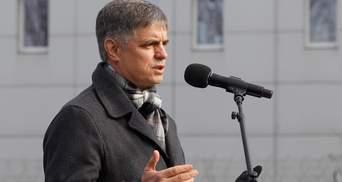 """Україна готує план """"Б"""" щодо Донбасу: нові подробиці від Пристайка"""