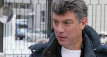 П'ять років без Нємцова, але я досі не звик