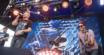 """""""Тартак"""" продовжить виступати: гурт представить нового вокаліста"""