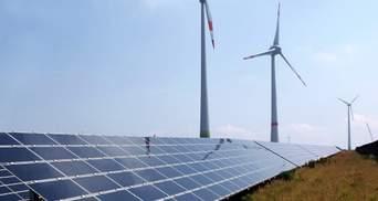 Стратегії ЄС: чи зможе Україна стати частиною енергетичної реальності Європи?