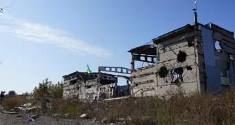 Дії влади на Донбасі позитивно оцінює лише чверть українців