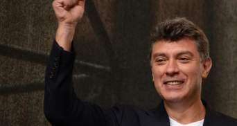 Немцов – исключение для современной России
