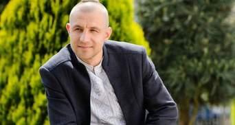Екснардеп Гаврилюк працює таксистом
