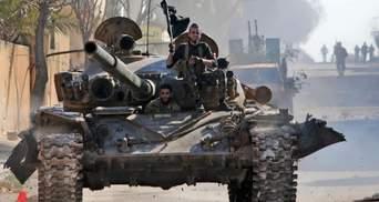 Що відбувається у Сирії: 5 питань про конфлікт Росії та Туреччини