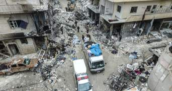 Війна між Туреччиною і Росією в Сирії: прогноз військового