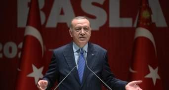 Ердоган йтиме до певної точки загострення з Путіним, – Маломуж
