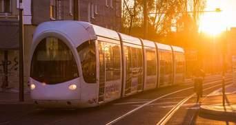 Люксембург став першою країною у світі з безкоштовним громадським транспортом