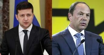 Зеленський хоче оновити уряд: чи знайдеться в ньому місце для Тігіпка