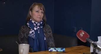 Принижували та возили на розстріл: історія полоненої на Донбасі