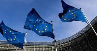 Глави МЗС Євросоюзу проведуть екстрене засідання щодо ситуації в Сирії