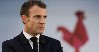 Франция готова помочь Греции защитить границы от беженцев из Сирии