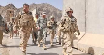 Пристайко: Україна продовжить участь в операції НАТО в Афганістані
