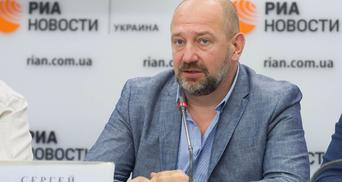 """Что известно об экс-командире """"Айдара"""" Сергее Мельничуке, которого задержали в Греции"""