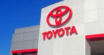 Toyota инвестировала более 400 млн долларов в китайского разработчика беспилотных авто