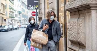 Коронавирус эпидемия в Италии: МАУ не планирует сокращать количество рейсов