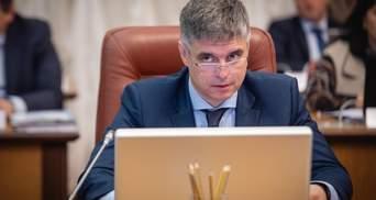 Пристайко прокомментировал возможную отставку: Трагедии нет