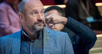 """Екскомандира """"Айдару"""" Сергія Мельничука відпустили на свободу у Греції"""