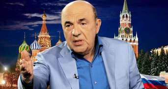 Чи покарають Рабіновича за розпалювання національної ворожнечі: думка юриста
