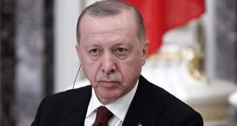 Ситуация с беженцами из Сирии: Эрдоган отказался от 1 миллиарда евро
