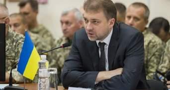 Зеленському пропонують 3 кандидатів на пост міністра оборони замість Загороднюка, – ЗМІ