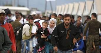 Конфлікт у Сирії: чи загрожує Європі нова міграційна криза