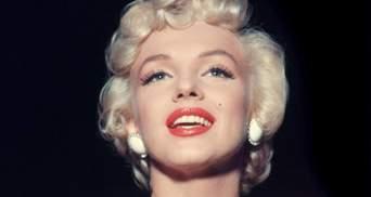 Вона була такою сумною, – колега Мерилін Монро розповіла, якою акторка була за кадром