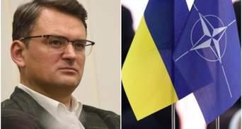 Все в руках Зеленского и Рады, – Кулеба прокомментировал вероятное назначение главой МИД