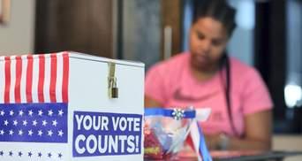Выборы президента США: кто победил на праймериз в супервторник