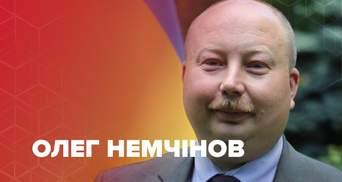 Учасник АТО і викладач: що відомо про нового міністра Кабміну Олега Немчінова