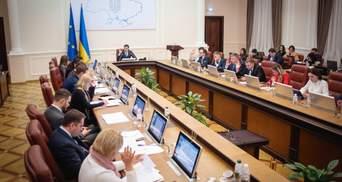 Голосування за низку міністрів під загрозою зриву, – ЗМІ