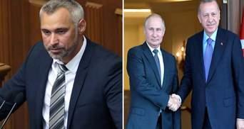 Головні новини 5 березня: відставка Рябошапки, домовленість Росії і Туреччини щодо Ідлібу