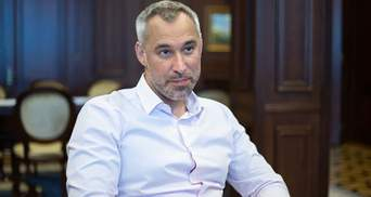 Рябошапка розповів про останню розмову з президентом Зеленським