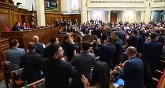 Что думают украинцы о женщинах-политиках и кому больше всего доверяют