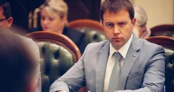 Потенційний генпрокурор Іонушас похвалив Рябошапку за реформу прокуратури