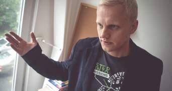 Рябошапка не захотів підписувати нікчемну підозру Порошенку, – Шабунін про причину відставки