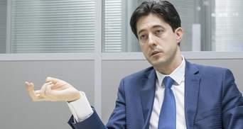 Заступник генпрокурора Касько подав у відставку, – ЗМІ