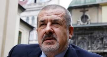 Підлий удар в спину, – Чубаров про заяву Шмигаля щодо постачання води в Крим