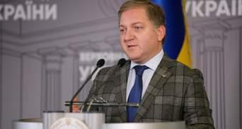 Депутат от ОПЗЖ Волошин встречался с зараженным коронавирусом французским депутатом