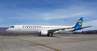 Эпидемия коронавируса в Европе: МАУ позволили пассажирам бесплатно менять даты вылета