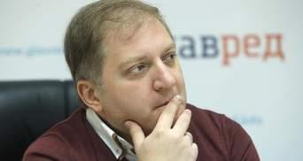 Нардеп от ОПЗЖ Волошин сдал анализ на коронавирус: он будет в самоизоляции до 12 марта