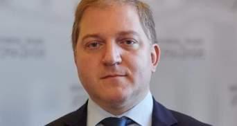 Олег Волошин: что известно о скандальном пророссийском политике из ОПЗЖ