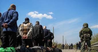 В список на обмен пленными включили 86 крымских татар, – Денисова