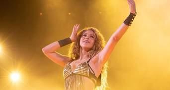 Шакіра показала кліп на пісню Me Gusta: яскраве відео на запальний трек
