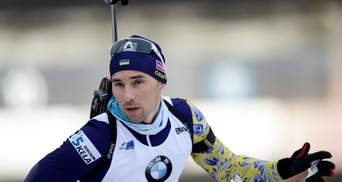 Кубок світу: українські біатлоністи прокоментували історичний результат
