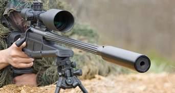 Снайпер обстрелял мирное население прифронтовой Марьинки: есть раненый