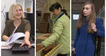 Бригадирша, операторша и предпринимательница: истории женщин, которые ломают стереотипы